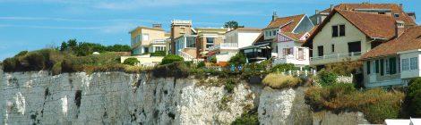 3 raisons d'aller vivre en Seine-Maritime