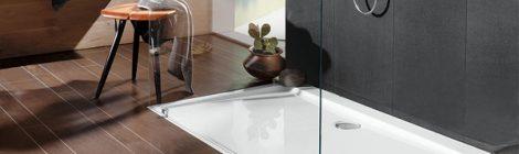 Travaux en salle de bain : aménagez bien