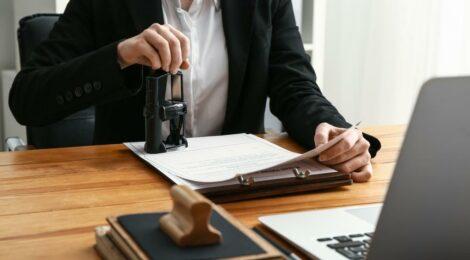 Notaire en droit immobilier